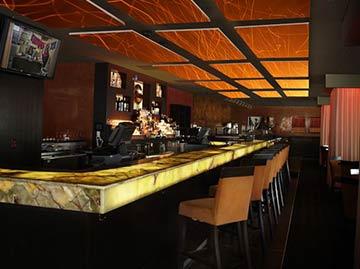 Solução Acústica para Bares e Restaurantes