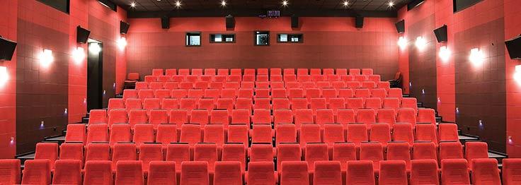 Soluções Acústicas para Teatros e Auditórios